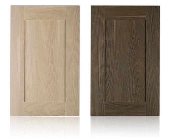 Stunning ante in legno photos for Antine in legno grezzo per cucina