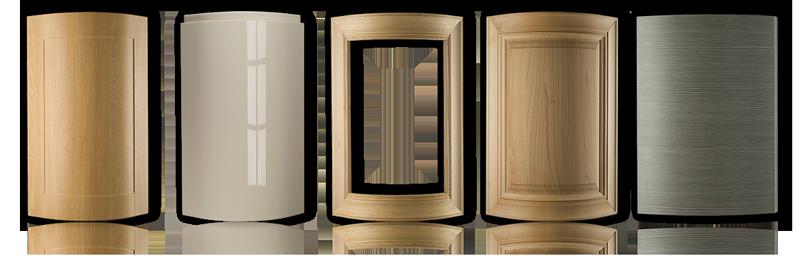 Italiano) curvati in legno, ante curve ed altro. | Stilcurvi